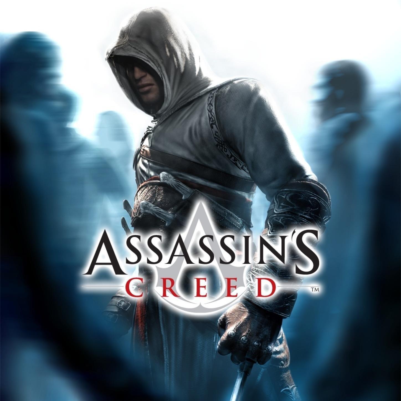 Bande originale d'Assassin's Creed