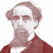 Charles-dickens Who's In Your Blood