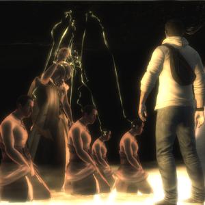 Giunone mostra a Desmond asservamento umano.png