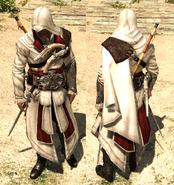 AC4 Abiti di Ezio Auditore