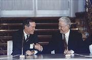 ACB - Bush and Yeltsin
