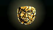 ACP Treasure Ancient Mask