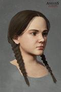 ACS Clara O'Dea Head Model 2
