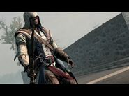 Assassin's Creed III- Weapons Trailer