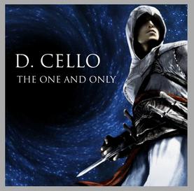 Cello by TST