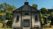 AC3L Chichen Itza Church