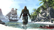 ACIV Black Flag screenshot 4 marzo 2013 9