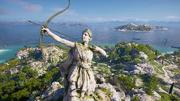 ACOD - Statue d'Artémis (Mykonos)