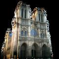 ACU Notre-Dame de Paris BDA