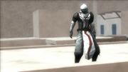 Investigate Crusader Outpost 5
