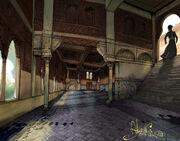 Assassin's Creed Multiplayer Artr-1d