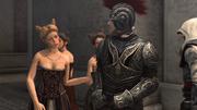 The Ezio Auditore Affair 3