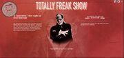 Search Engine - Freak Show