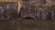 ACB-Hideout River Entrance