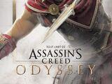Tout l'art de Assassin's Creed: Odyssey