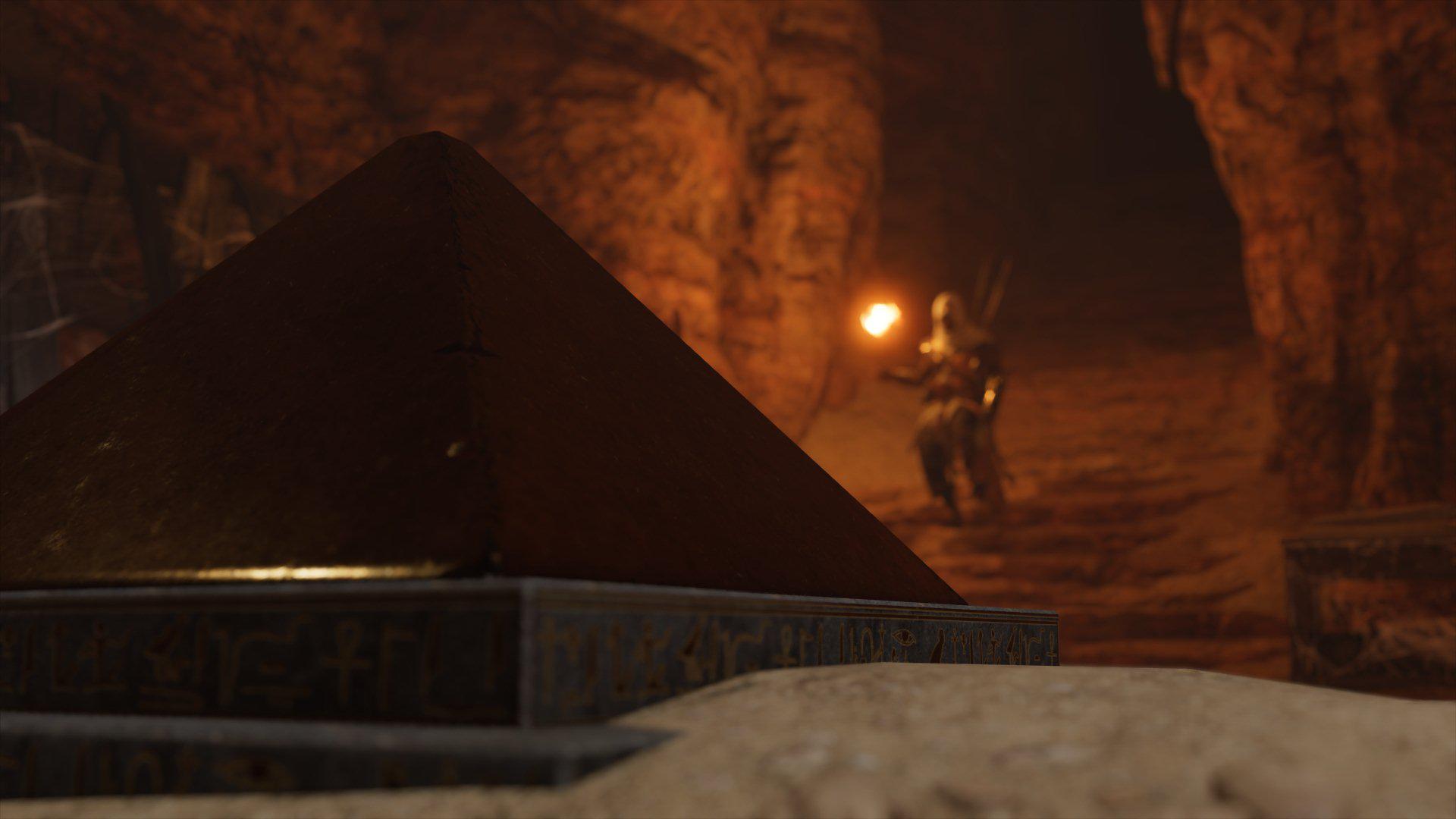 Les secrets des premières pyramides