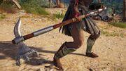 ACOd-Sledgehammer