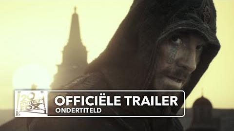 NielsAC/Eerste trailer Assassin's Creed-film uitgebracht