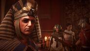 ACO Ptolémée XIII Cléopâtre Aya