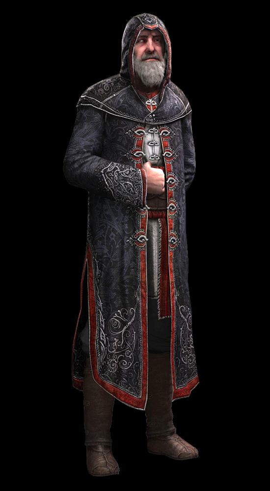 Rashid ad-Din Sinan