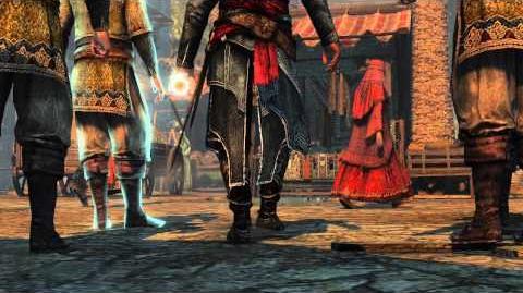 Assassin's creed Revelations La Fine di un'Era