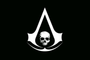 Edward Kenway's Jolly Roger