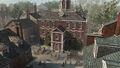 ACIII Boston Old Meeting House
