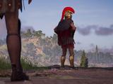 Le Loup de Sparte