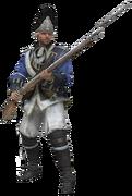 ACRG French Gunner