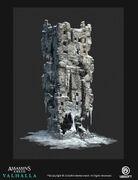 ACV - Jotunheim Tower Concept1