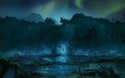 ACV WotD Dark Forest - Concept Art