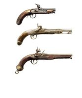 Assassins-Creed-IV-Black-Flag Pistols VincentGaigneux