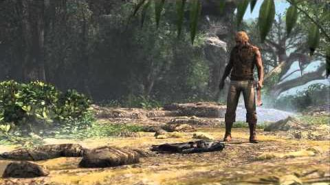 La Storia di Edward Kenway I Assassin's Creed IV Black Flag IT