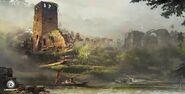 ACIV Ruines concept 2