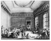 AE Arrest of Robespierre