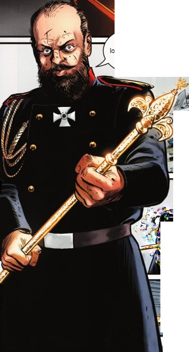Alessandro III di Russia