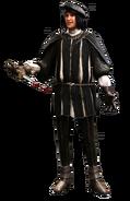Templar - Vieri de Pazzi