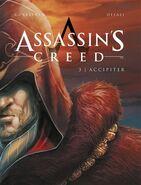 Accipiter cover