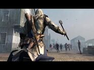 Assassin's Creed 3 Launch TV Commercial
