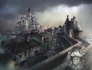 Assassin's Creed Multiplayer Art-MTSM