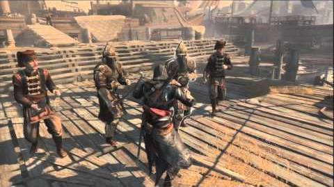 Assassin's Creed Revelations -- Single Player Walkthrough Trailer NL