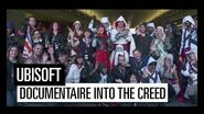 Assassin's Creed- Into The Creed - Documentaire complet (VOSTFR)