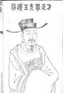 Fang Xiaoru