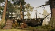 AC3L Bayou Ship