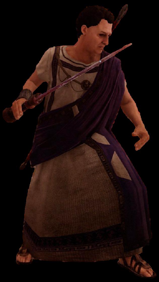 Leander (Cyrenean)
