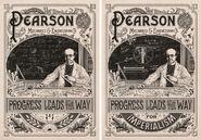 ACS LG Affiche Pearson