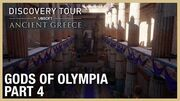 Assassin's Creed Discovery Tour Gods of Olympia Ep