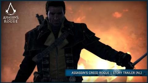 NielsAC/Sluipmoordenaarsnieuws 14-10-'14- Nieuwe Assassin's Creed: Rogue trailer