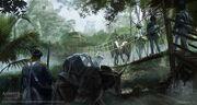 Road to Mayan by Eddie Bennun
