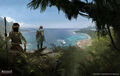 ACIV Havane Jungle concept